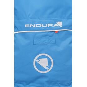 Endura Gridlock II Regnjakke herrer blå